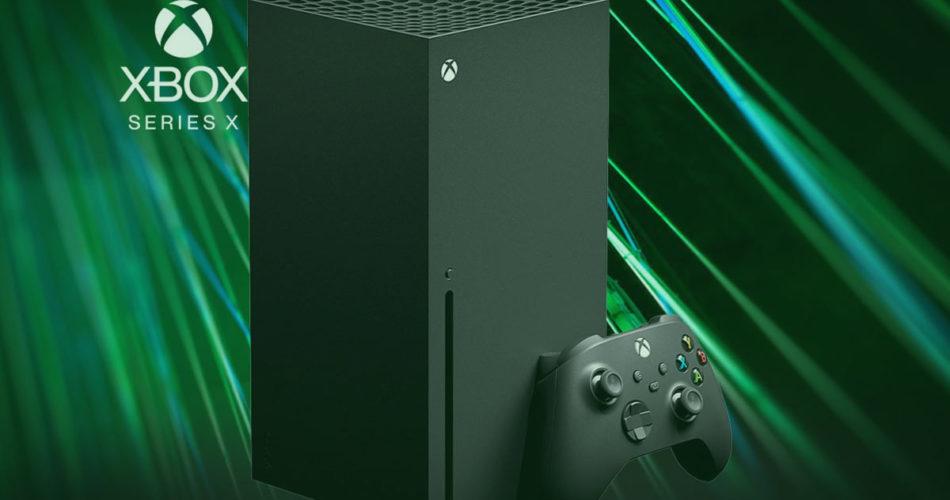 Xbox Series X Avis Test Les Players Du Dimanche