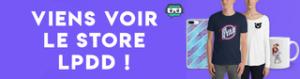 Store Les Players Du Dimanche Streamlabs
