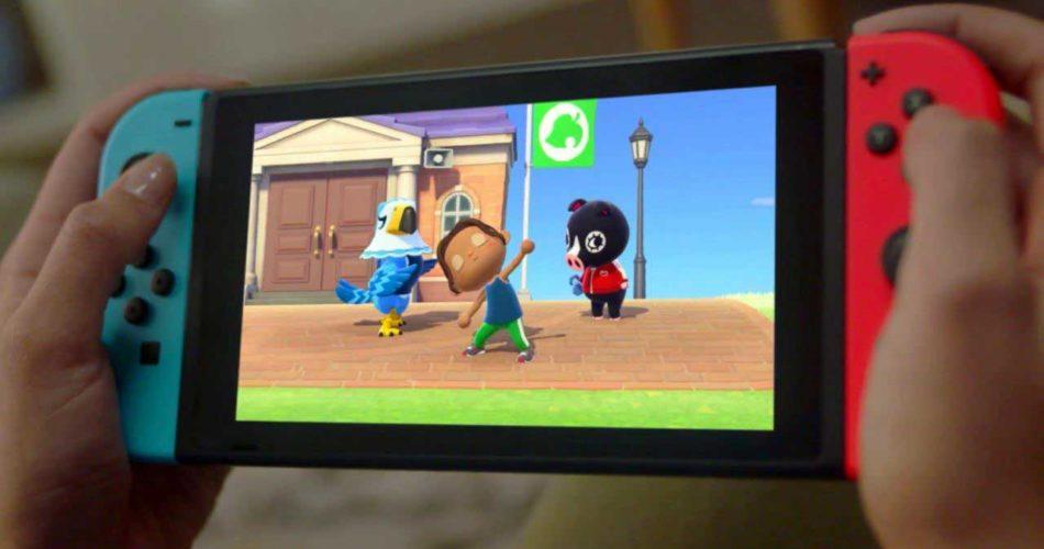 top 6 jeux video nintendo switch 2021 les players du dimanche