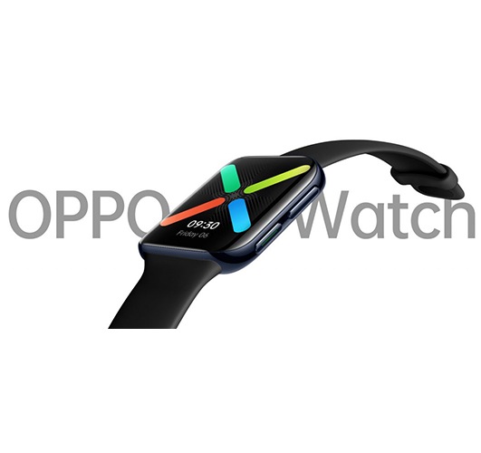 Cover review OPPO Watch- LPDD