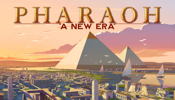 Pharaoh A New Era