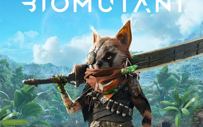 Cover Biomutant LPDD