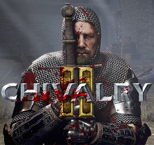 Chivalry II cover test LPDD