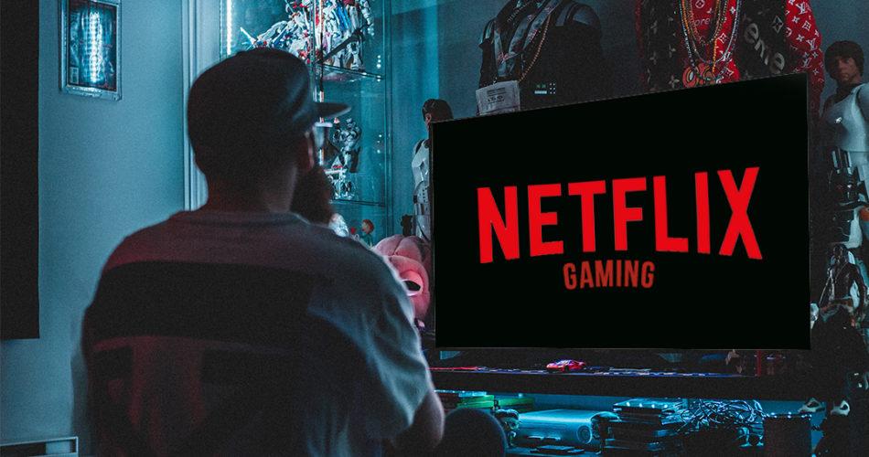 Netflix Gaming