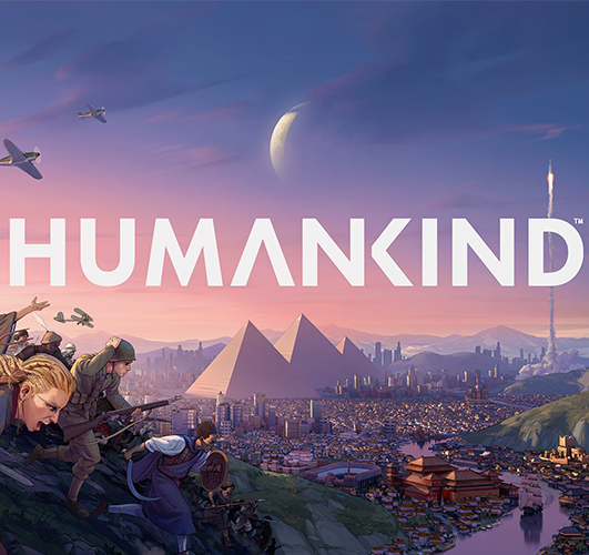 Titre cover humankind LPDD