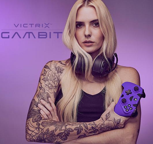 Victrix Gambit pour Xbox LPDD